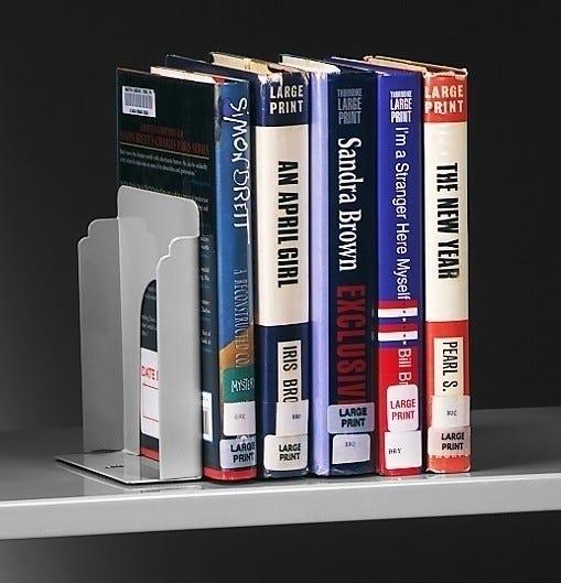 File Cabinets, Credenzas & Bookcases