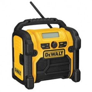 Jobsite Radios & Speakers