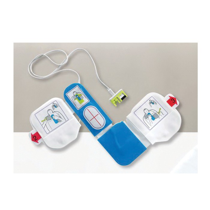 Zoll AED® Plus CPR-D-padz® 8900-0800-01 Electrode