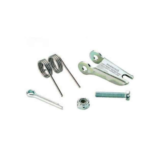 S-4320 Replacement Crosby Hook Latch Kit