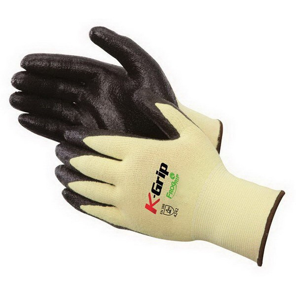 K-Grip® Disposable Cut-Resistant Gloves