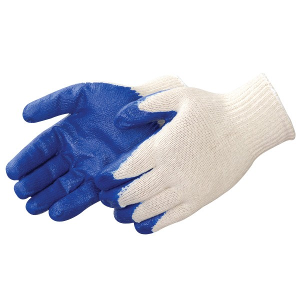 Liberty 4719 Glove Palm Coated Gloves