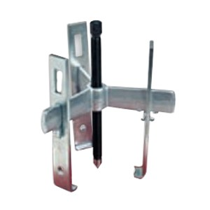 Proto® J4233SJ 3-Way Jaw Puller, 10 ton, 3 Straight Jaw, 4-11/16 in, 7-1/8 in Jaw Reach, 10 in