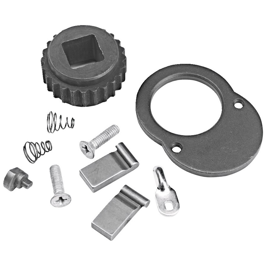 Proto® J5249HSRK Pear Head Ratchet Repair Kit, 3/8 in Drive, For Use With J5249HS Aerospace Ratchet