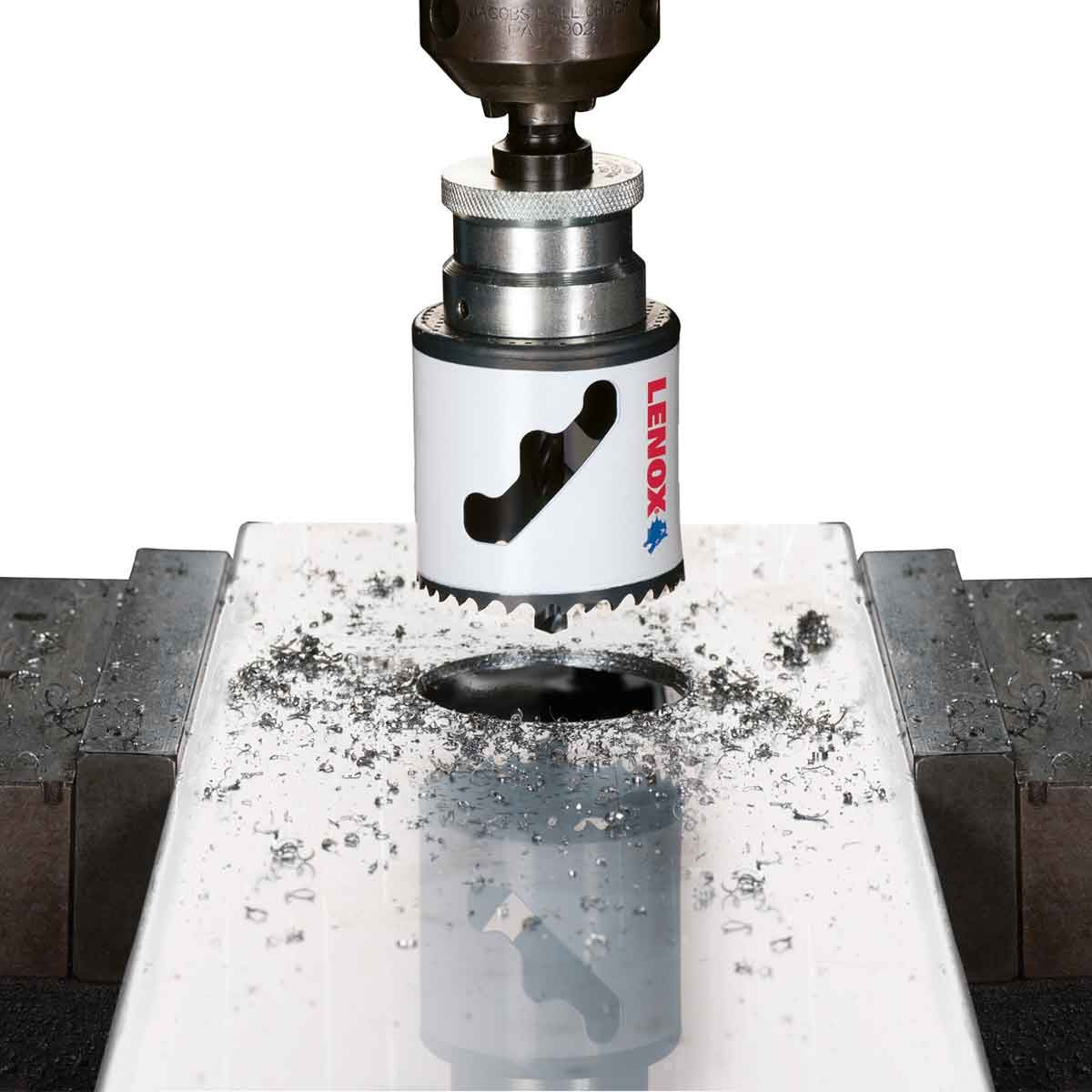 "Lenox 5"" Bi-Metal Hole Saw, 30080-80L"