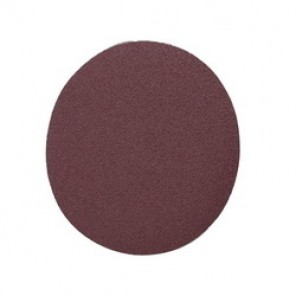3M™ 348D Heavy Duty PSA Close Coated Abrasive Disc, 10 in Dia, No Hole, 60 Grit, Medium Grade, Aluminum Oxide Abrasive
