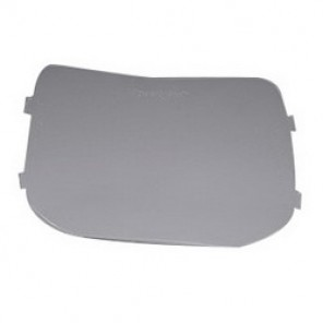 Speedglas™ 9000 Protection Plate, For Use With 16-1101-21SW, 15-1101-21 and 16-1101-21 Welding Helmet