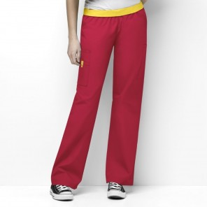 Women's WonderWink Origins Quebec Pant