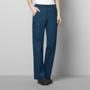 Women's WonderWink WonderWork Pull-On Cargo Pant
