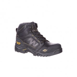 Men's Georgia Boot Amplitude Composite Toe Waterproof Work Boot