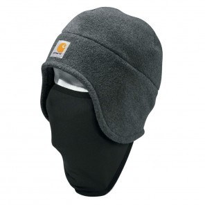 Men's Carhartt Fleece 2-in-1 Headwear