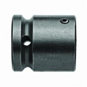 Apex® SC-108 Non-Magnetic Bit Holder Adapter, 1/4 in Square Female Drive, 1-1/4 in OAL, 5/8 in Opening