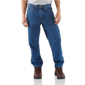 Men's Carhartt Relaxed Fit Tapered-Leg Jean