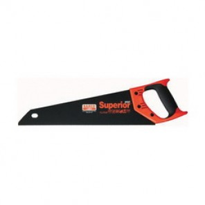 Bahco® Superior 2600-22-XT-HP Medium Hand Saw With Tooth Protector, 22 in L