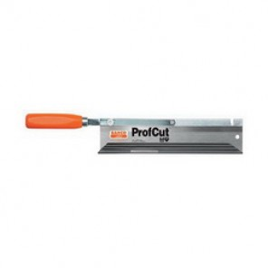 Bahco® Profcut™ PC-10-DTF Dovetail Flex Left/Right Hand Saw With Tooth Protector, 10 in L Steel Blade