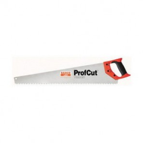 Bahco® Profcut™ PC-24-TIM Timber Saw With Tooth Protector, Fileable Blade, 24 in L