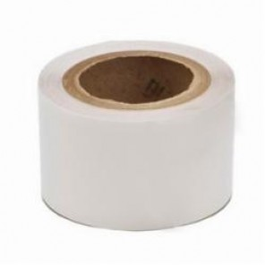 Brady® ToughStripe® 142137 Overlaminate Roll, 100 ft L x 2-1/4 in W x 3 mil THK, Gloss