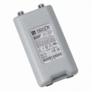 Brady® BMP41-BATT BMP®41 Battery Pack, For Use With Brady® BMP®41, BBMP®41-QC Label Printers