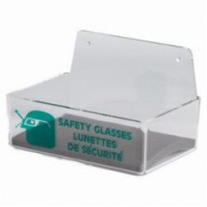 Brady® Prinzing® PD211F Safety Glasses Holder