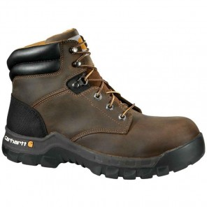 "Men's Carhartt 6"" Work-Flex Composite-Toe Work Boot"