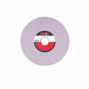CGW® 34209 Straight Surface Grinding Wheel, 7 in Dia x 1/2 in THK, 1-1/4 in, 46/Medium, AS3 Ceramic Alumina Abrasive