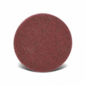 CGW® 53253 Surface Preparation Disc, 2 in Dia, Super Fine, Silicon Carbide Abrasive, Roll-On