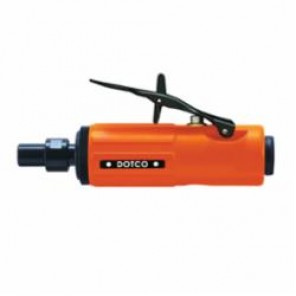 DOTCO® 10-10 Inline Grinder, 1/4 in, 0.3 hp, 90 psi, 30000 rpm (Bare Tool)
