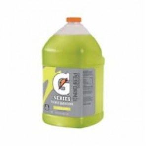 Gatorade® 03984 Sports Drink Mix, 1 gal Bottle, Liquid, Yields 6 gal, Lemon Lime