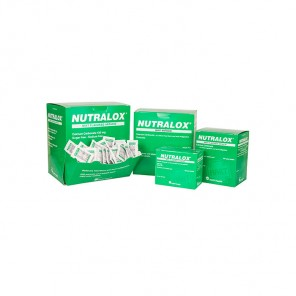NUTRALOX Mint Antacid HART 5672 Industrial Pack