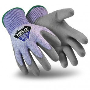 HexArmor Helix®  2085, 13 Gauge HPPE and Fiberglass Shell, Cut Resistant Gloves