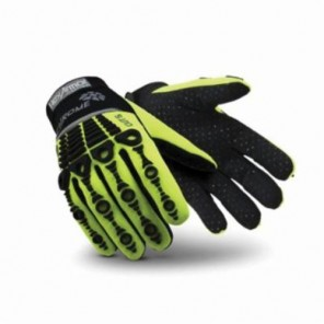 HexArmor® 4026 Chrome Series® Cut-Resistant Gloves