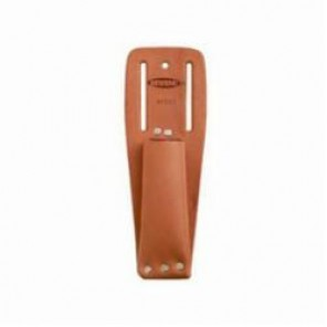 Hyde® 42520 General Purpose Utility Knife Pouch, 2-1/2 in Wide Belt Slots, Grain Leather