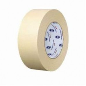 "Intertape® MSK14.24 1"" x 60 yard Utility Grade Masking Tape, 24 mm W x 54.8 m L, 5 mil, Natural"