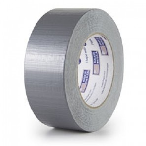 "Intertape® DT7.48 General Purpose Duct Tape, 48mm W x 54.8m L (2"" x 60yd), 7 mil, Silver"