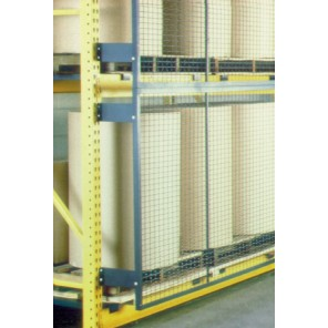 JESCO PALLETGARD™, Width: 3-1/2', Height: 3', Crating Charges: Crating charges will be added