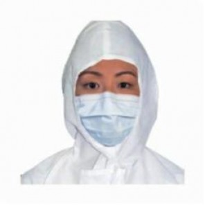 Kimtech Pure; 62692 Pleat Style Face Mask, Regular, Blue
