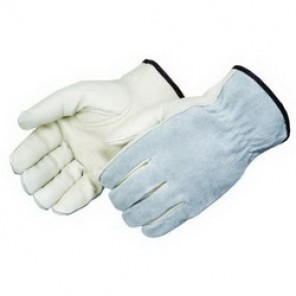 Liberty Glove Standard Leather Palm Gloves