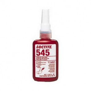 Loctite® 32429 Medium Viscosity Thread Sealant, 10 ml Bottle, Liquid, Purple, 1.02