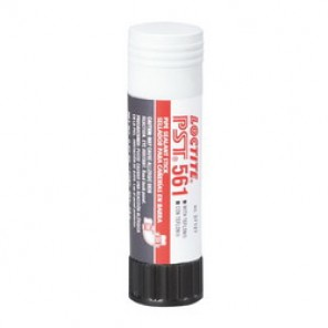 Loctite® 37127 General Purpose Pipe Thread Sealant, 19 g Stick, Waxy, White, 1.14