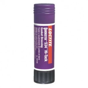 Loctite® 39156 Gasket Sealant, 19 oz Stick, Paste, Purple, 1.128