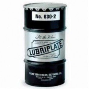 Lubriplate® L0072-039 Multi-Purpose Grease, 120 lb Drum, Solid, Off-White, 5 - 275 deg F