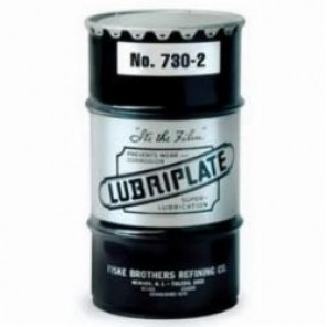 Lubriplate® L0085-039 High Performance Multi-Purpose Grease, 120 lb Drum, Solid, Off-White, 5 - 275 deg F