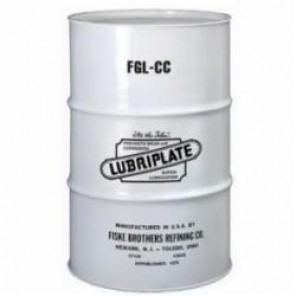 Lubriplate® L0229-040 High Performance Multi-Purpose Food Machinery Grease, 55 gal Drum, Solid, White/Off-White