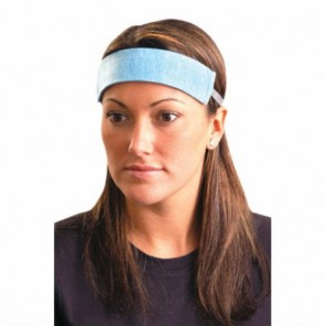 SWEATBAND CELLULOSE 100 PER BAG