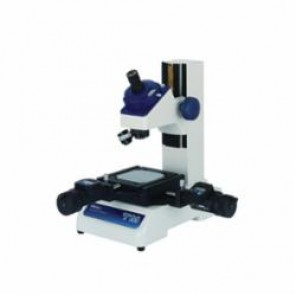 Mitutoyo TM 176 Toolmaker's Microscope, Magnification 30X, LED, 16 x 6 in Table