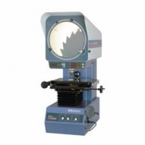 Mitutoyo Series 302 PJ-A3000 Vertical Profile Projector