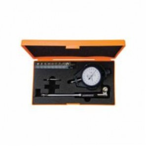 Mitutoyo Series 511 Metric Bore Gage With 2109SB-10 Dial Indicator, 10 to 18.5 mm, Graduation 0.001 mm, Steel
