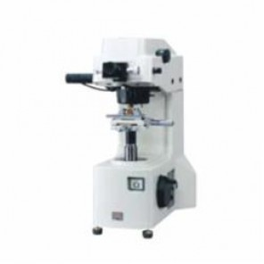 Mitutoyo 810 Type A Micro-Vickers Hardness Tester With Analog Micrometer Head, LCD Display, 0.01 mm Resolution