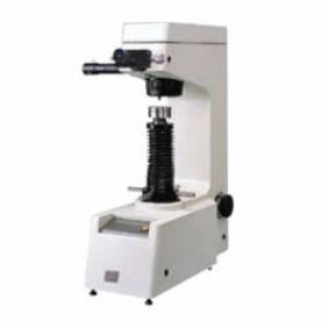 Mitutoyo 810 Type A Manual Vickers Hardness Tester, LCD Display, 1 um Resolution