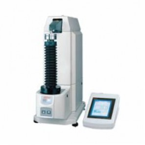 Mitutoyo 810 Hardness Tester, Rockwell, Rockwell Superficial, Brinell Scale, 0.1 HR, LCD Display